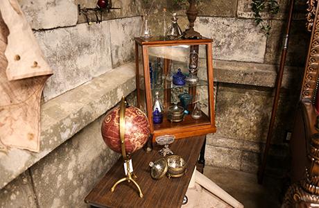 特注の魔法の椅子