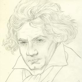 ルートヴィヒ・ヴァン・ベートーヴェン