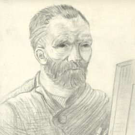 フィンセント・ヴァン・ゴッホ